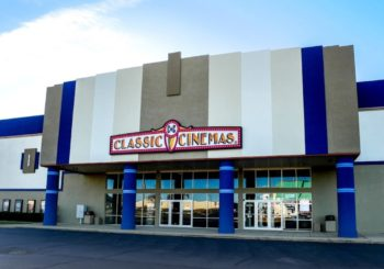 Cinema 7 in Sandwich
